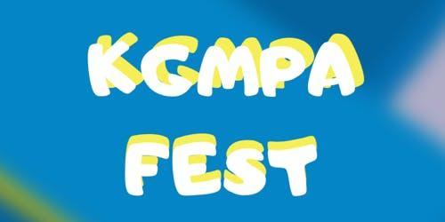 2020 KGMPA Festival