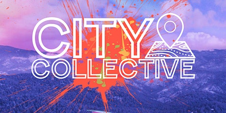 City Collective Art Show tickets