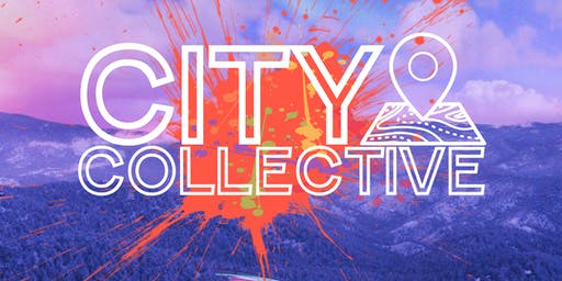 City Collective Art Show