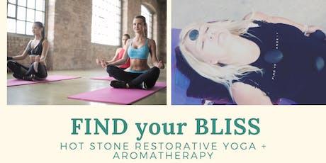 Sacred Stone Restorative & Rejuvenation tickets