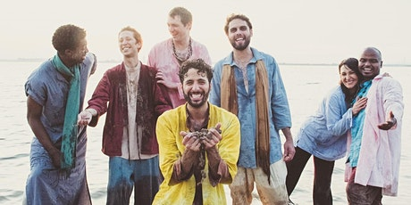 SAMMY MILLER AND THE CONGREGATION - Leaving Egypt Tour tickets