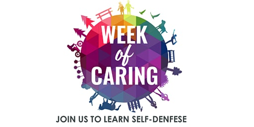 Week Of Caring