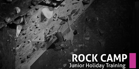 Rock Camp Collingwood tickets