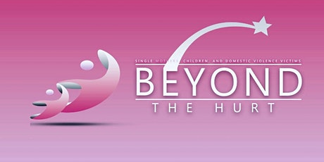 Beyond the Hurt's Community/Resource Center Grand Opening tickets