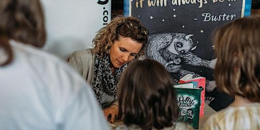 Book Signing! Sally Rippin