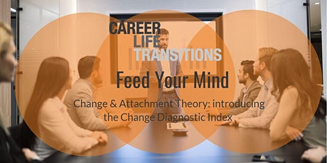 'Feed Your Mind' Change Management tickets