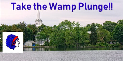 Braintree Wamp Plunge -  to benefit BHS All Night Grad Party