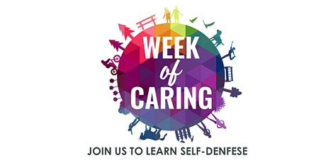 Week Of Caring tickets