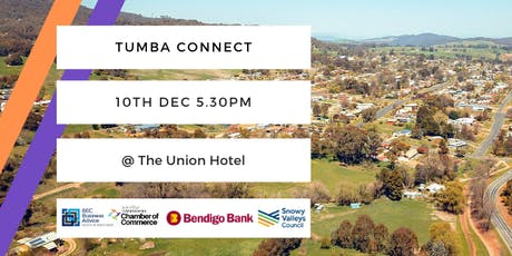 Tumba Connect tickets