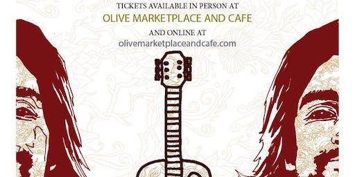 Bootleg Sunshine LIVE at OLIVE