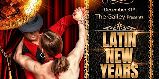 New Years DINNER AND DANCE