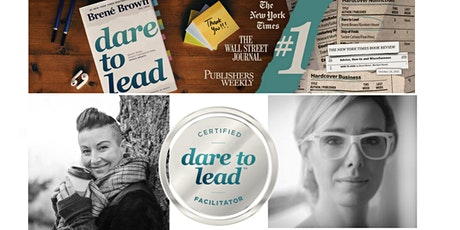 Dare to Lead: The Call to Courage Perth tickets