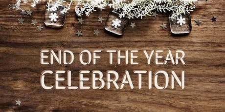 Triskele Labs End of Year Celebration tickets