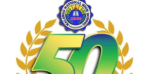 MNHS 50th Foundation Anniversary and Batch Reunion