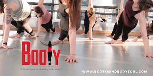 BooTy® Showcase Class - Dance Code Edmonton