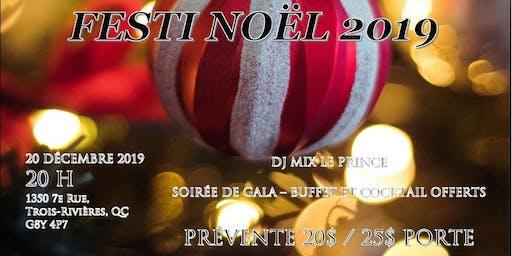 Festi Noël 2019