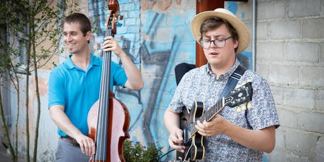 Jazz Brunch with Will Saint Peter Trio at The Post tickets