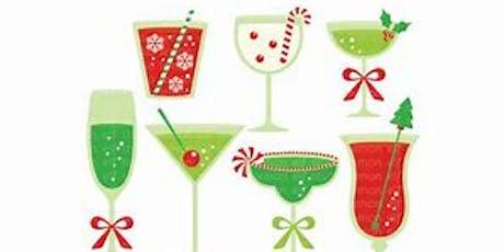 Holiday Cheer Bar Crawl tickets