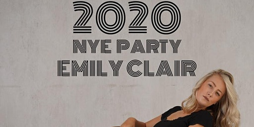 New Years Dinner and Dance : The Galley Downstairs with Emily Clair