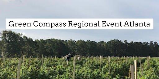 Green Compass Atlanta Regional Event