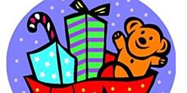 Family Fun Holiday Toy and Food Giveaway