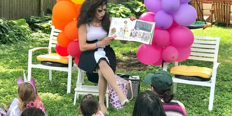 Drag Queen Story Hour tickets