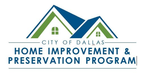 Home Improvement and Preservation Program (HIPP) Saturday Office Hours