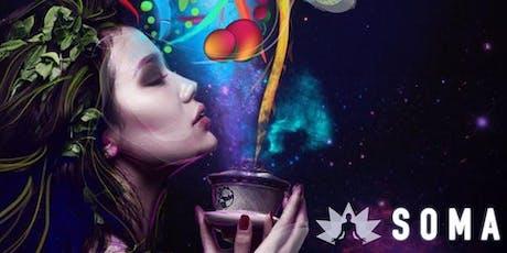 SOMA Breath Manifestation Workshop tickets