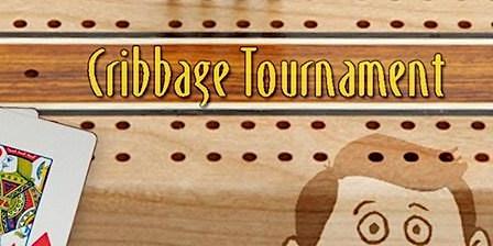 Christmas Charity Cribbage Tournament