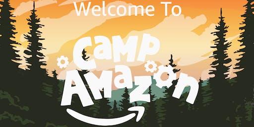 Camp Amazon - Moorebank