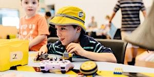 Summer Festival: Robot Racers