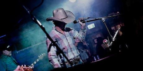 Carter Harris Live at Tracks Pub tickets