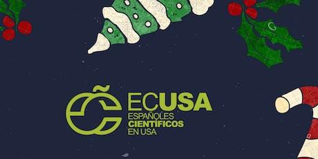 Pre-Christmas Networking ECUSA-NY tickets