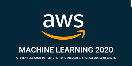 AWS Machine Learning 2020 tickets