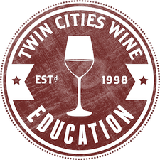 Twin Cities Wine Education logo