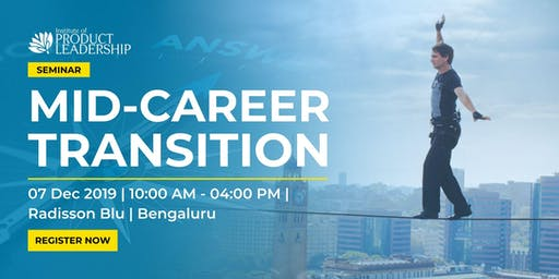 Mid-Career Transitions Seminar