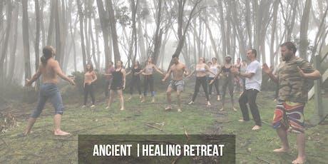 Ancient Healing Retreat tickets