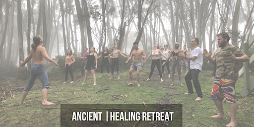 Ancient Healing Retreat