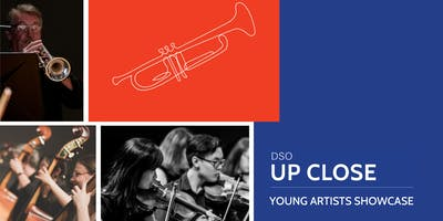DSO Up Close: Young Artists Showcase