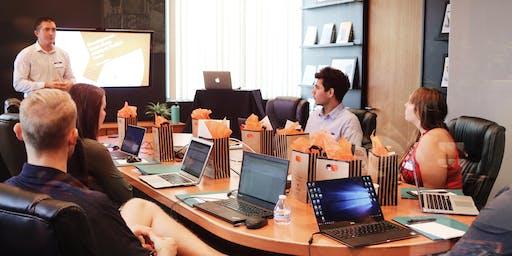 Cairns Professional Communication Oneday Workshop
