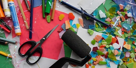 Craft-a-palooza (All Ages) FREE @ Waverley Library tickets