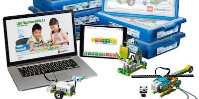 Robokids Robotics Workshop January