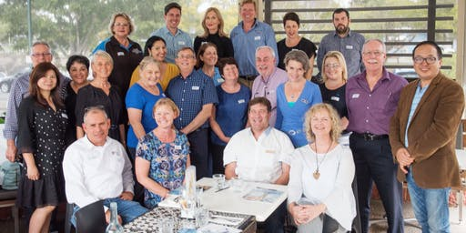 West Brisbane Business Association: April Networking Lunch in Kenmore