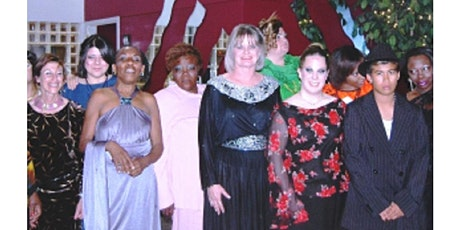 MIASIA'S HOLIDAY FASHION SHOW & FUNDRAISER FOR  CENTRAL ARIZONA SHELTER tickets