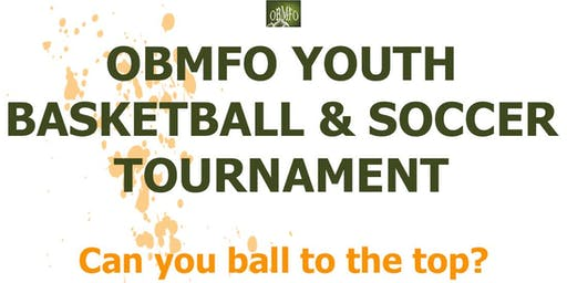 OBMFO Soccer & Basketball Tournament