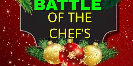 Battle of the Chefs 2019 tickets
