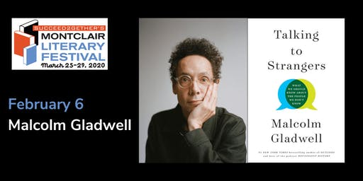 Malcolm Gladwell: Talking to Strangers
