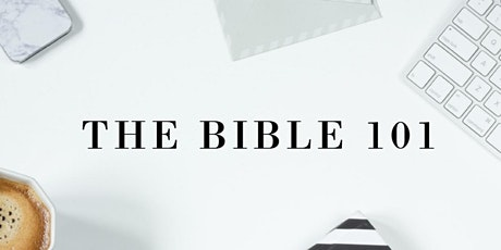 The Bible 101 tickets