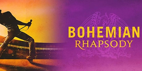 Bohemian Rhapsody tickets