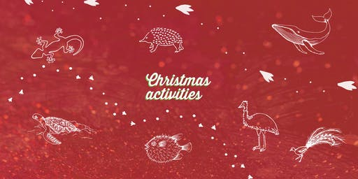 Christmas party -  Christmas Activity - Childers Library